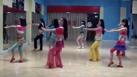 欢快的舞蹈