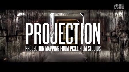 PROJECTION™ - FCPX 映射三维空间插件