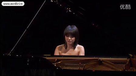 王羽佳演奏舒伯特曲目《魔王》Erlkönig - 2010年韦尔比耶音乐节
