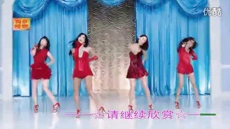 DJ舞曲:热舞时代【走过路过别错过】陈鹏【獨夢噯戀】