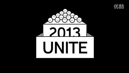 【eZio】Unite 2013 Animation Reel