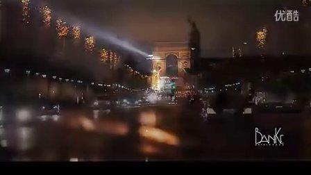 【全球奢华精品酒店】BankeHotel-—法国