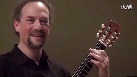 William Kanengiser—The Magic Serenade - Bryan Johanson