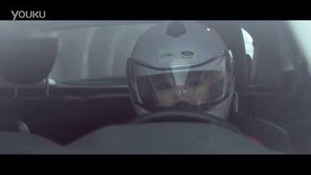 《为梦想加速》--- 吴小蕊 拍摄福克斯广告宣传片