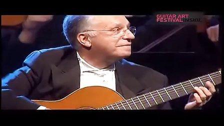 Pepe Romero—Concierto De Aranjuez (Joaquin Rodrigo)