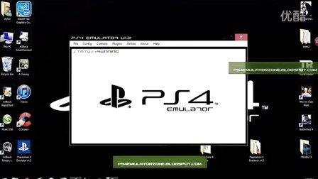 PS4模拟器 如何在PC上玩PS4游戏(教程)