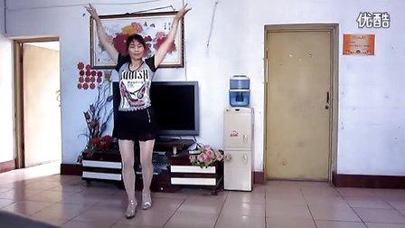 精典广场舞68