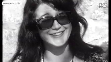 玛塔·阿格丽希纪录片《Bloody Daughter》