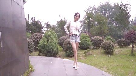 洗脑神曲   筷子兄弟_小苹果 舞蹈