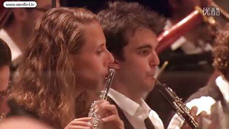 威尔第的《安魂曲》—2013韦尔比耶音乐节
