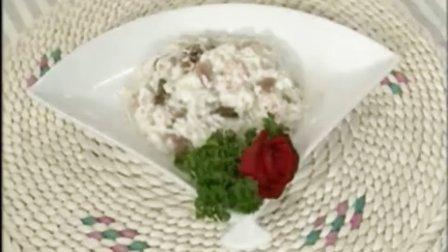 大良炒牛奶 粤菜 八大菜系 正宗的做法 视频教程 制作方法
