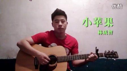 【牛人】小苹果 吉他弹唱  林成智
