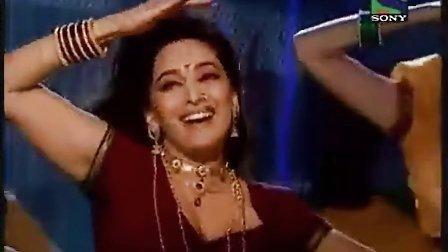 春节快乐:印度舞神Madhuri Dixit歌舞联唱_标清
