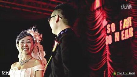 Dream9婚礼公馆 | 顶级高端婚礼策划 | 顶级婚礼布置  — SoFarSoNear 婚礼视频