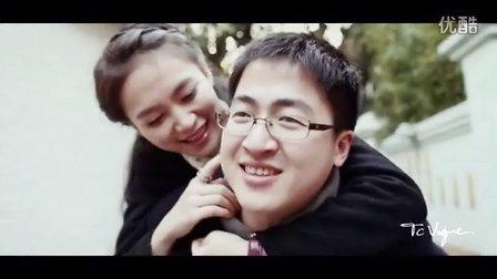 Dream9婚礼公馆 | 顶级高端婚礼策划 | 顶级婚礼布置  — 爱如点点晨曦 爱情微电影