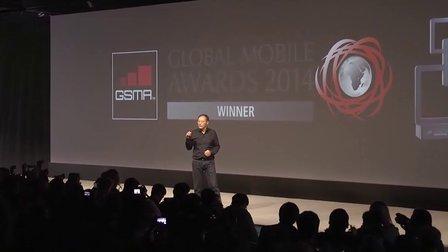 HTC One M8 发布会