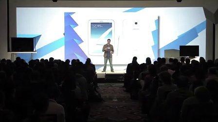 三星 2013 年开发者大会
