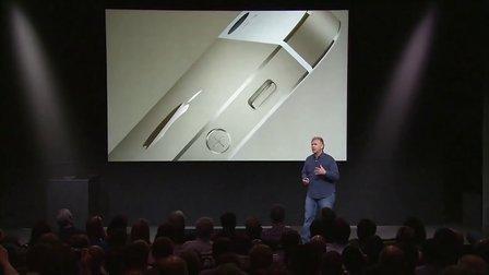 苹果 iPhone 5s 发布会