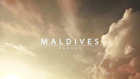 【慕唯時光】环球旅拍 Maldives马尔代夫先行预告片