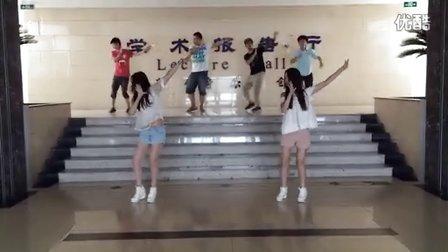 【NANA】丧心病狂小苹果舞蹈+花絮