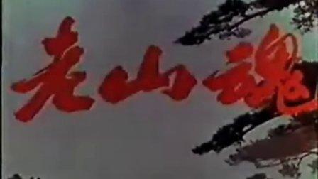 〖中国〗越战影片《老山魂》;〔八一厂1989年出品〕