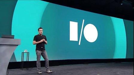 谷歌 Google IO 2014 开发者大会