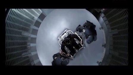 救世主《宇宙追缉令》-经典打斗片段
