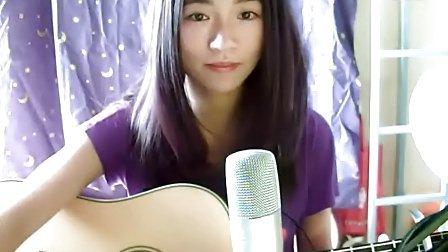 吉他弹唱《喜欢》-何璟昕直播间