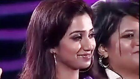 Shreya Ghoshal印度歌星