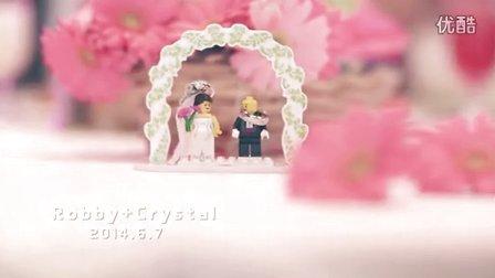 {猫朵}纽约长岛婚礼纪实 ❤ RobbyCrystal ❤
