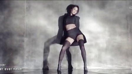 T-ara朴智妍骨盆舞1分1秒合不拢腿1080P高清视频