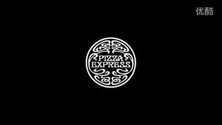 PizzaExpress品牌视频