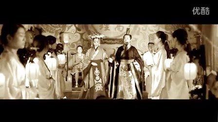汉式婚礼|成都汉式婚礼|成都中式婚礼|成都婚庆|郑高连理|崇州金波源