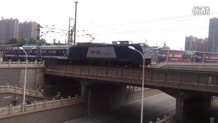 环京津冀旅游专列2--正定号Y516次