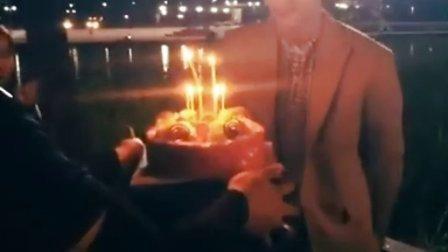 140711 盛駿Ins視頻更新 生日相關