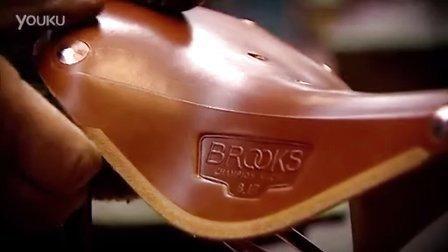 Brooks品牌介绍