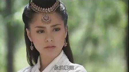 女娲传说之灵珠仙乐知真相 1112