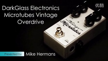 Darkglass Electronics - Microtubes Vintage