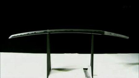 日本刀传统手打锻造工艺(完整篇)