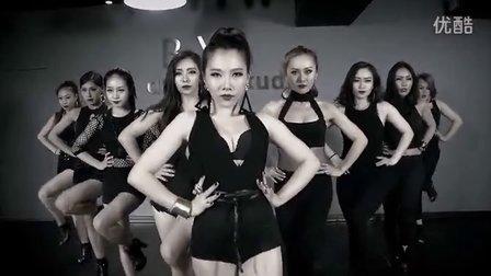 南京白妍舞蹈培训爵士舞宣传视频【bounce】