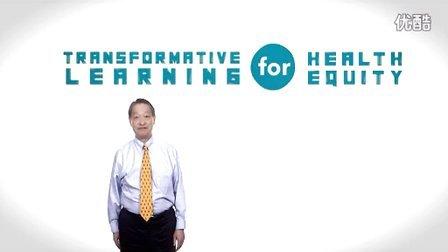 """动画短片-- CMB主席陈致和主讲""""为卫生公平改革医学教育"""""""