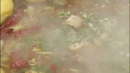 东北大锅台美食播报------灶台鱼制作教程