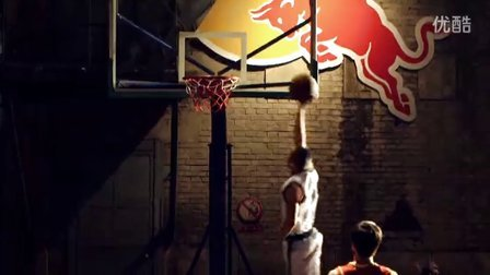 """企业文化系列之宣传片《2014""""红牛杯""""城市三人篮球对抗赛》"""