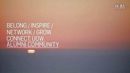 澳大利亚卧龙岗大学UOW校友 - Helping UOW take on the world