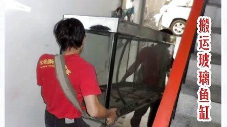 搬运鱼缸、专业起重、保险柜搬运【财神咒】