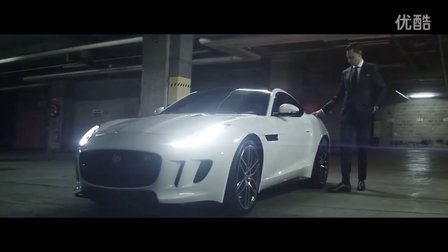捷豹Jaguar F-TYPE Coupe 最新电视广告