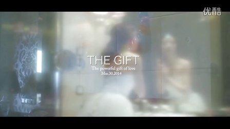 XuanFilm 婚礼微电影《礼物》  (太原婚礼跟拍  太原婚礼微电影)