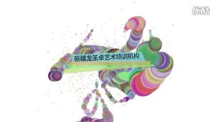 龙圣卓艺术培训机构吴林峰色彩