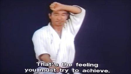 壮鎮 - 大坂可治先生 演武(Osaka Yoshiharu Sensei)