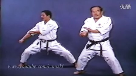 鉄騎三段 - 中山正敏先生解説